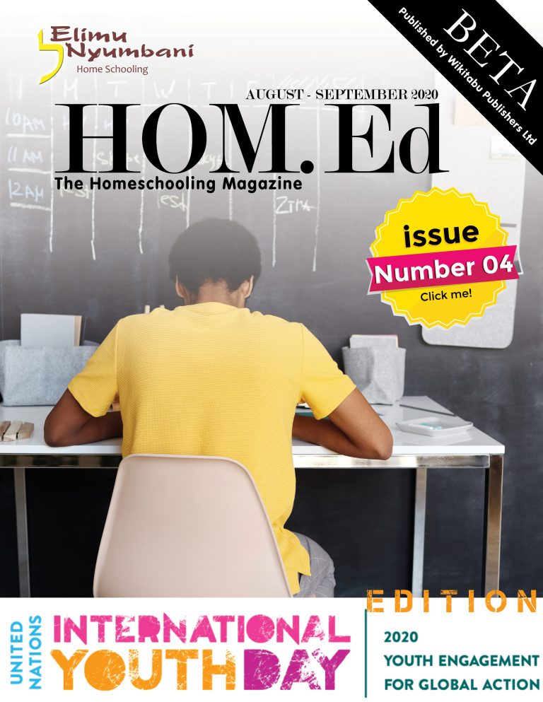 HOMED EDITION 4-